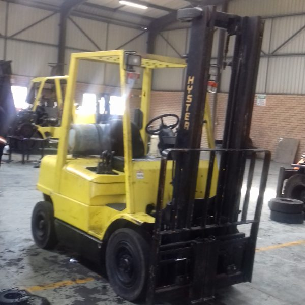 2.5 ton Hyster H2.50XM